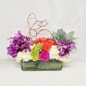 Eliana Nunes Floral Design at Arcadia Flower Shop