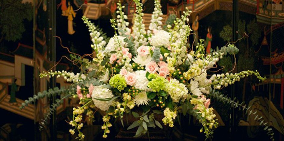 High End Flowers by Arcadia Flower Shop in Winston Salem, NC