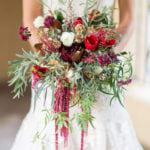 Bridal Bouquet Winston Salem NC