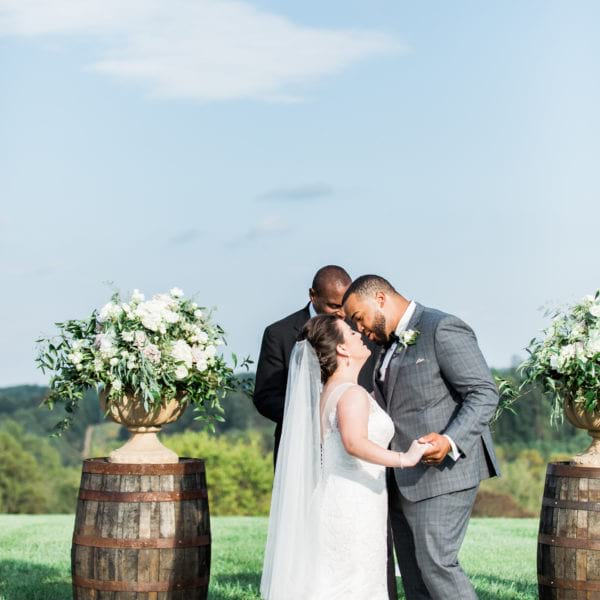 Floral Wedding Decorations Winston Salem NC
