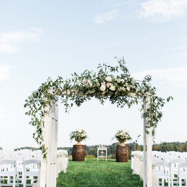 Wedding Flowers Winston Salem NC
