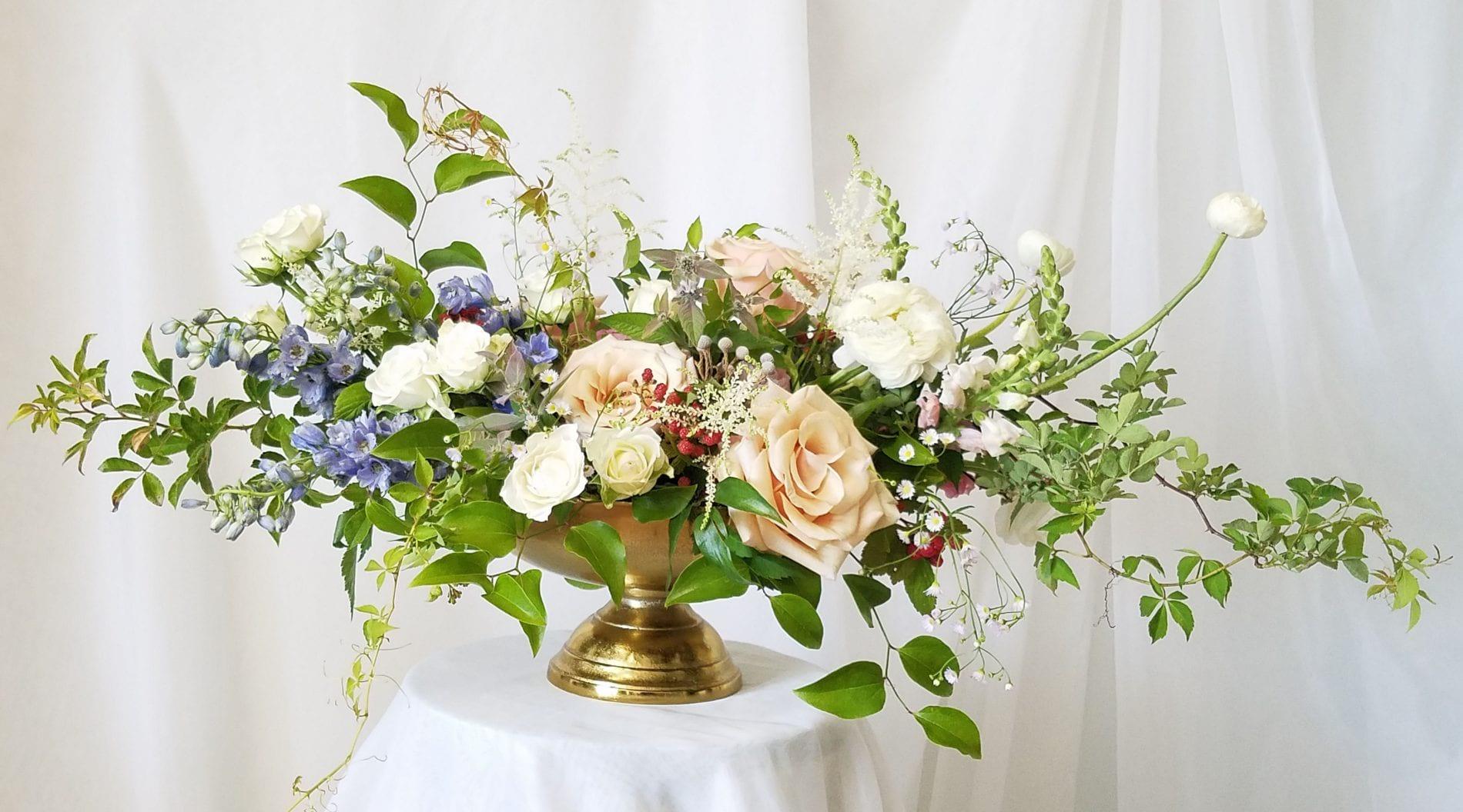 Florist In Winston Salem NC