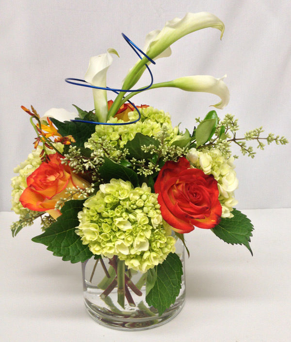 New Baby Boy Flowers Florist In Winston Salem Nc Eliana Nunes Fd
