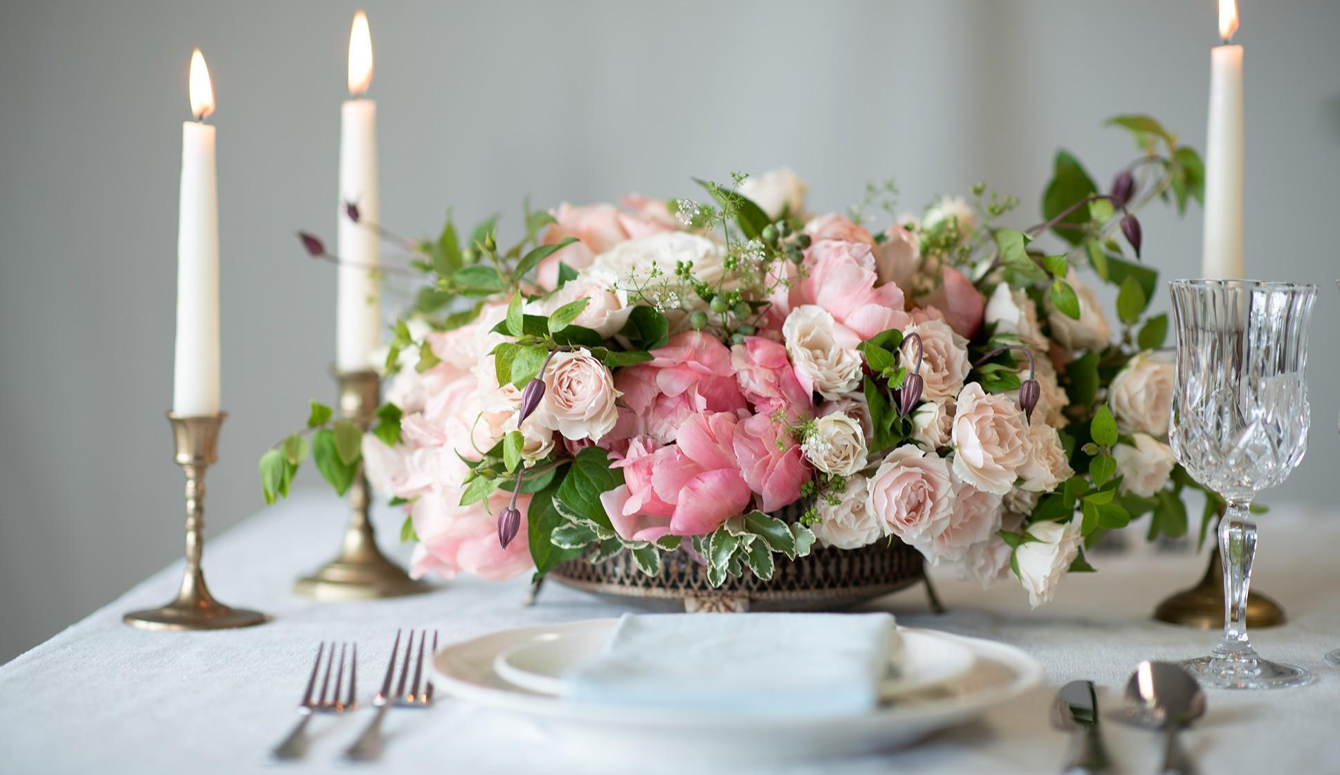 Wedding Flower Pricing Florist In Winston Salem Nc